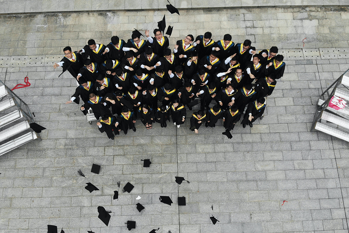Talking Brand: Is it time to dust off those graduate programmes?