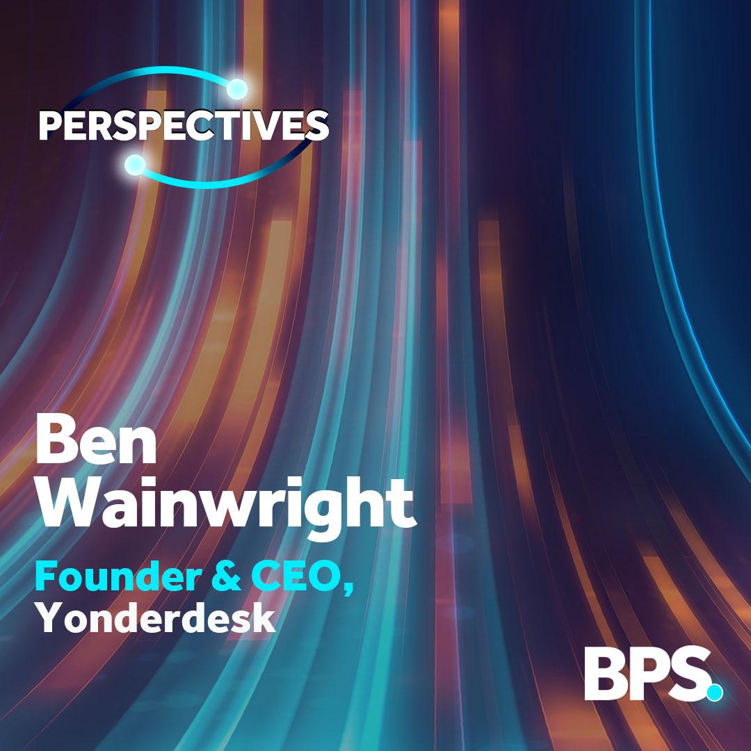 2021 - Perspectives - Ben Wainwright - Insta