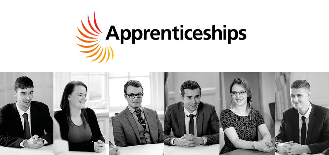 Why should your organisation employ apprentices?