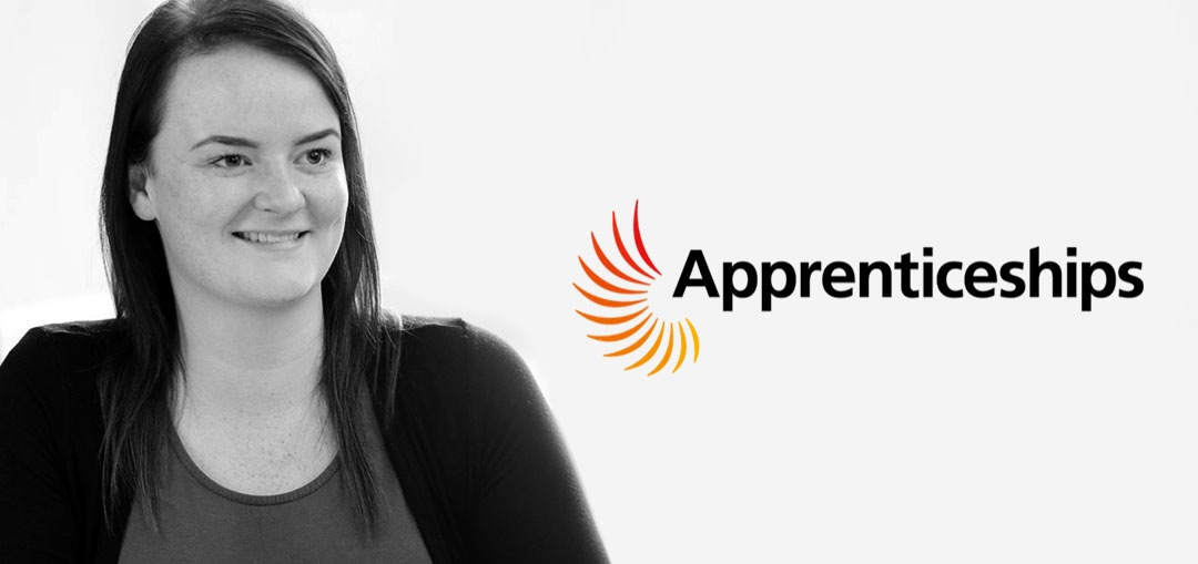 Why I chose the Rising Stars apprenticeship programme