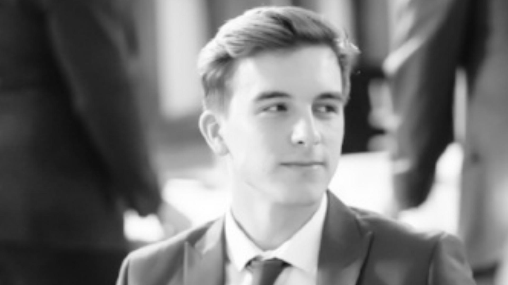 Sam Stanley - Recruitment Apprenticeship