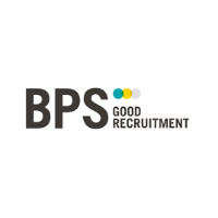 BPS World Icon