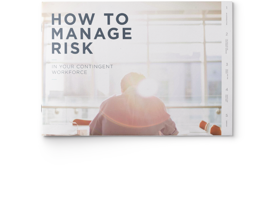 BPS World - How to manage risk in your contingent workforce